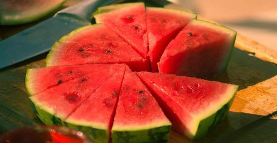 Watermelon: Nutrition Facts, Calories, Proven Benefits