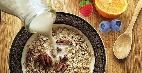 oatmeal and oats benefits