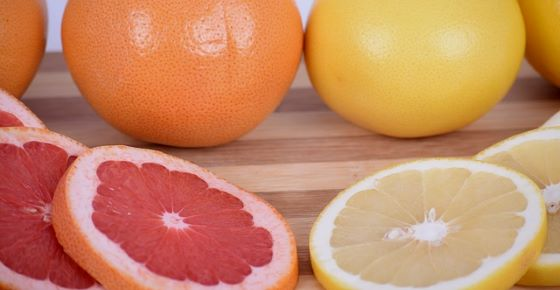 Grapefruit Health Benefits (Fruit, Juice) - is it good for you