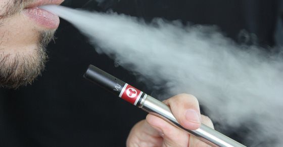 Why Vaping Is Bad for You: It is Linked to Popcorn Lungs and Other Lung Issues