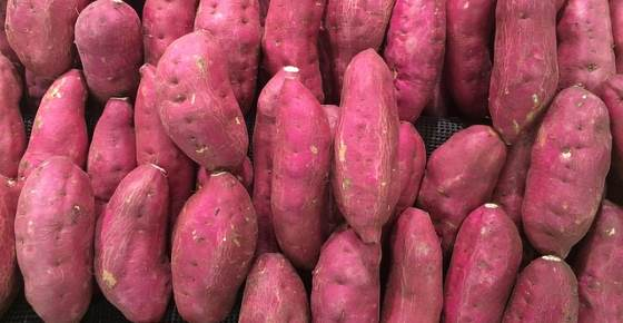 Proven Health Benefits of Purple Sweet Potato