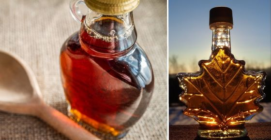 Maple Syrup: Is it Good for You? Nutrition, Benefits