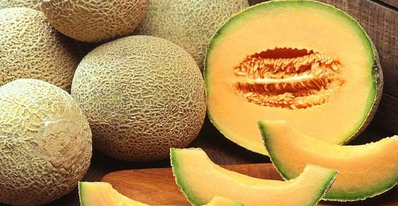 Cantaloupe: Nutrition, Health Benefits and More