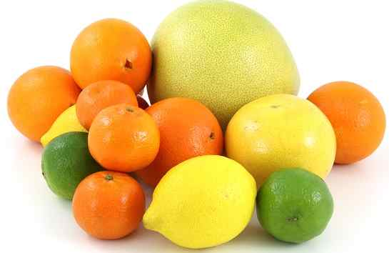 citrus fruits images