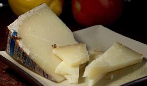Type of Cheese: Pecorino Romano Cheese