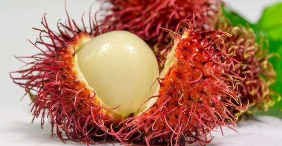 Rambutan Fruit: Benefits, Nutrition, How to Eat Rambutan And More