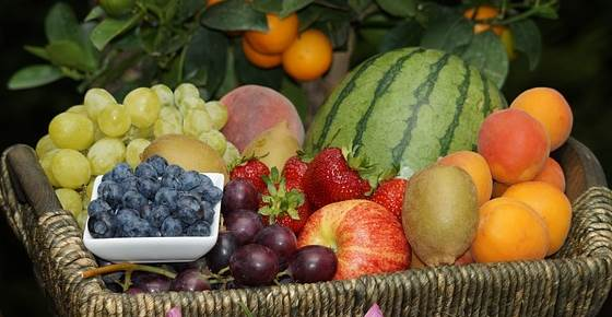 List of Fruits: Categories, Benefits and More