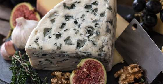 6 Types of Cheese: The Best Healthy Options