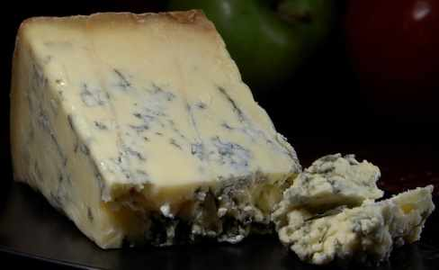 Stilton is a famous English cheese