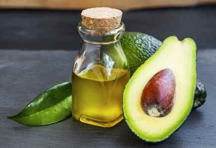 avocado oil for cooking