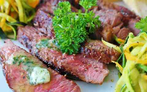 Type of meat: Beef
