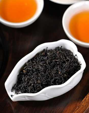 black tea type