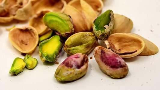 image of pistacio nuts