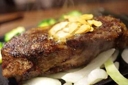 type of steak image