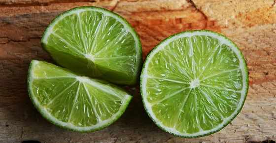 Types of Limes: Varieties of Lime Fruit
