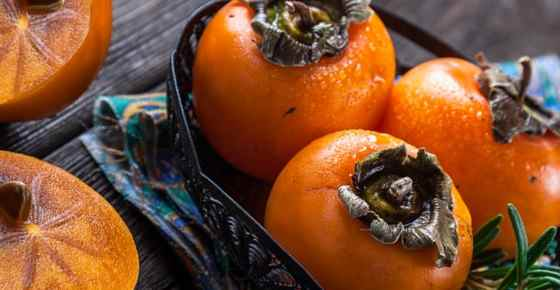 Types of Persimmons: Persimmon Varieties