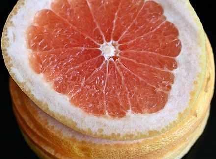 flame grapefruit