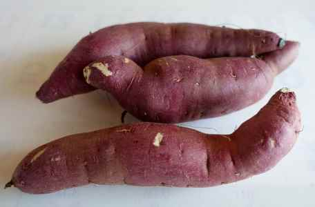 diane sweet potato